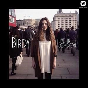 Альбом: Birdy - Live In London