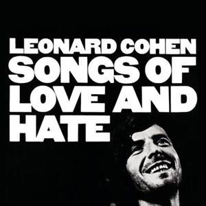 Альбом: Leonard Cohen - Songs Of Love And Hate