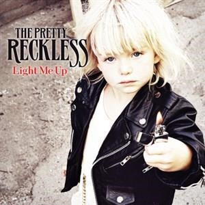 Альбом: The Pretty Reckless - Light Me Up
