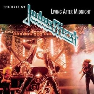 Альбом: Judas Priest - Living After Midnight