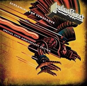 Альбом: Judas Priest - Screaming For Vengeance Special 30th Anniversary Edition