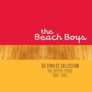Альбом: The Beach Boys - U.S. Singles Collection: The Capitol Years 1962 - 1965