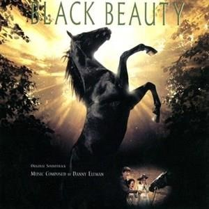 Альбом: Danny Elfman - Black Beauty Original Soundtrack