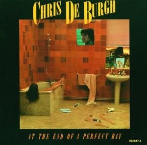 Альбом: Chris De Burgh - At The End Of A Perfect Day