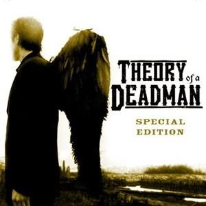 Альбом: Theory Of A Deadman - Theory of a Deadman