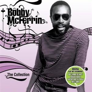 Альбом: Bobby McFerrin - The Collection