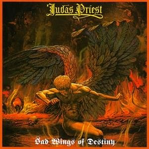 Альбом: Judas Priest - Sad Wings of Destiny