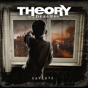 Альбом: Theory Of A Deadman - Savages