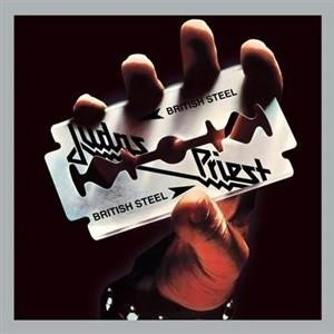 Альбом: Judas Priest - British Steel