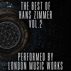 Альбом: The City Of Prague Philarmonic Orchestra - The Best of Hans Zimmer, Vol. 2