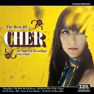 Альбом: Cher - The Best Of Cher (The Imperial Recordings: 1965-1968)