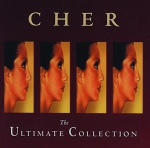 Альбом: Cher - The Ultimate Collection