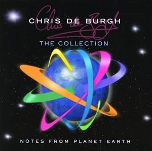 Альбом: Chris De Burgh - Notes From Planet Earth - The Collection