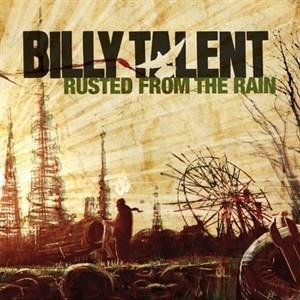 Альбом: Billy Talent - Rusted From The Rain