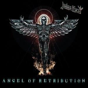 Альбом: Judas Priest - Angel Of Retribution