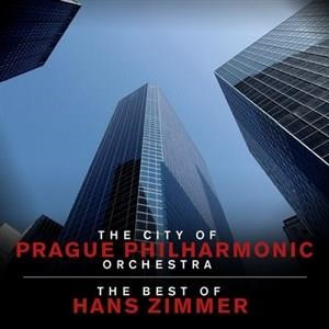 Альбом: The City Of Prague Philarmonic Orchestra - The Best of Hans Zimmer