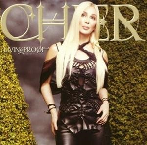 Альбом: Cher - Living Proof