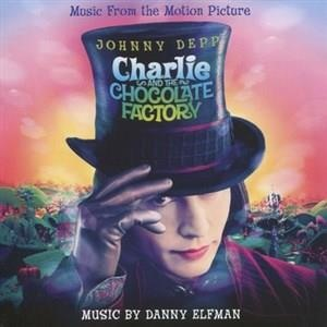Альбом: Danny Elfman - Charlie and the Chocolate Factory - Original Soundtrack