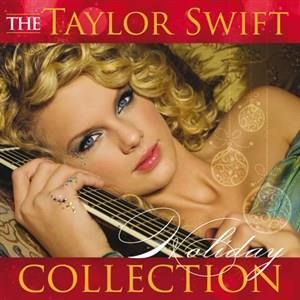Альбом: Taylor Swift - The Taylor Swift Holiday Collection