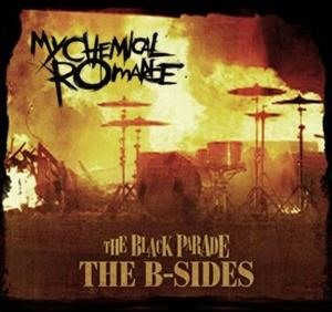 Альбом: My Chemical Romance - The Black Parade: The B-Sides