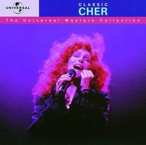 Альбом: Cher - Universal Masters Collection