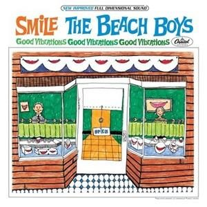 Альбом: The Beach Boys - The Smile Sessions