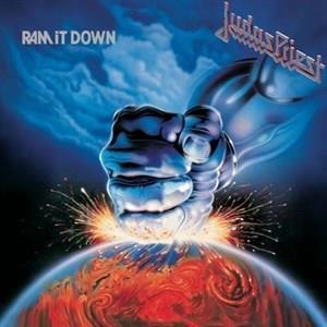 Альбом: Judas Priest - Ram It Down
