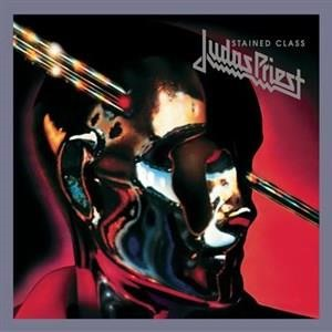 Альбом: Judas Priest - Stained Class