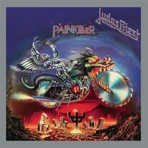 Альбом: Judas Priest - Painkiller