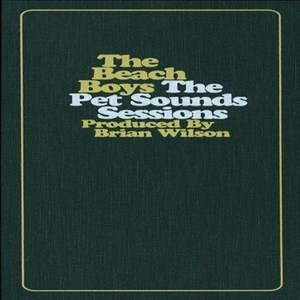 Альбом: The Beach Boys - The Pet Sounds Sessions: A 30th Anniversary Collection