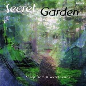 Альбом: Secret Garden - Songs From A Secret Garden