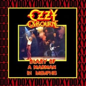 Альбом: Ozzy Osbourne - Diary of a Madman in Memphis, April 28th, 1982