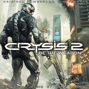 Альбом: Hans Zimmer - Crysis 2: Be The Weapon!