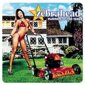 Альбом: Zebrahead - Playmate Of The Year