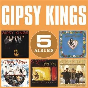 Альбом: Gipsy Kings - Original Album Classics