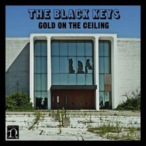 Альбом: The Black Keys - Gold On The Ceiling