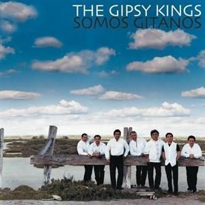 Альбом: Gipsy Kings - Somos Gitanos