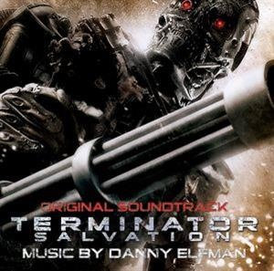 Альбом: Danny Elfman - Terminator Salvation Original Soundtrack