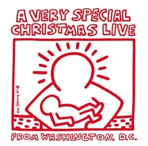 Альбом: Eric Clapton - A Very Special Christmas - Live From Washington D.C.