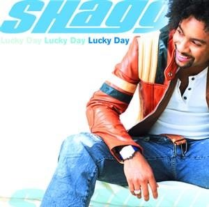 Альбом: Shaggy - Lucky Day