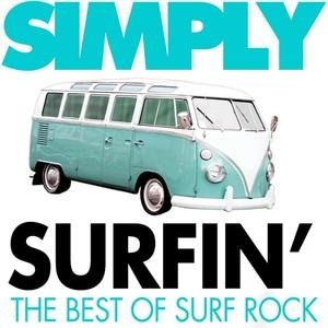Альбом: The Beach Boys - Simply Surfin' - The Best of Surf Rock