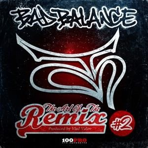 Альбом: Bad Balance - The Art of Remix - 2