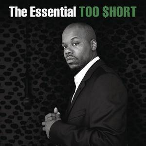 Альбом: Lil Jon - The Essential Too $hort
