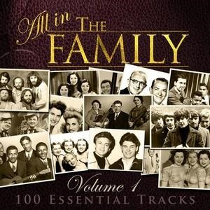 Альбом: The Beach Boys - All in the Family, Vol. 1 (100 Essential Tracks)