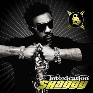 Альбом: Shaggy - Intoxication