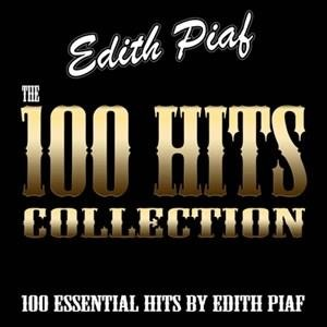 Альбом: Edith Piaf - The 100 Hits Collection