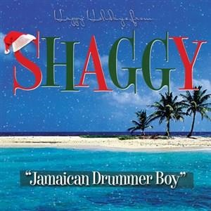 Альбом: Shaggy - Jamaican Drummer Boy - Single