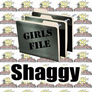 Альбом: Shaggy - Girl's File