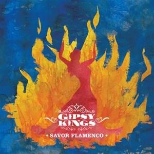 Альбом: Gipsy Kings - Savor Flamenco