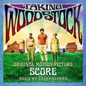 Альбом: Danny Elfman - Taking Woodstock